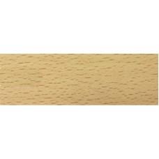 0010   Бук Желтый Кромка с клеем 21мм (50м/рул)